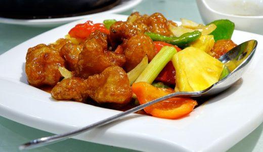 マレーシアの中華料理、メニュー選びに困ったら迷わず試してほしい「酢豚」