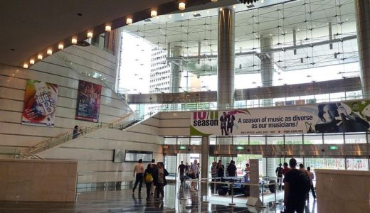 マレーシア観光、ペトロナスツインタワーでオーケストラを楽しむ!