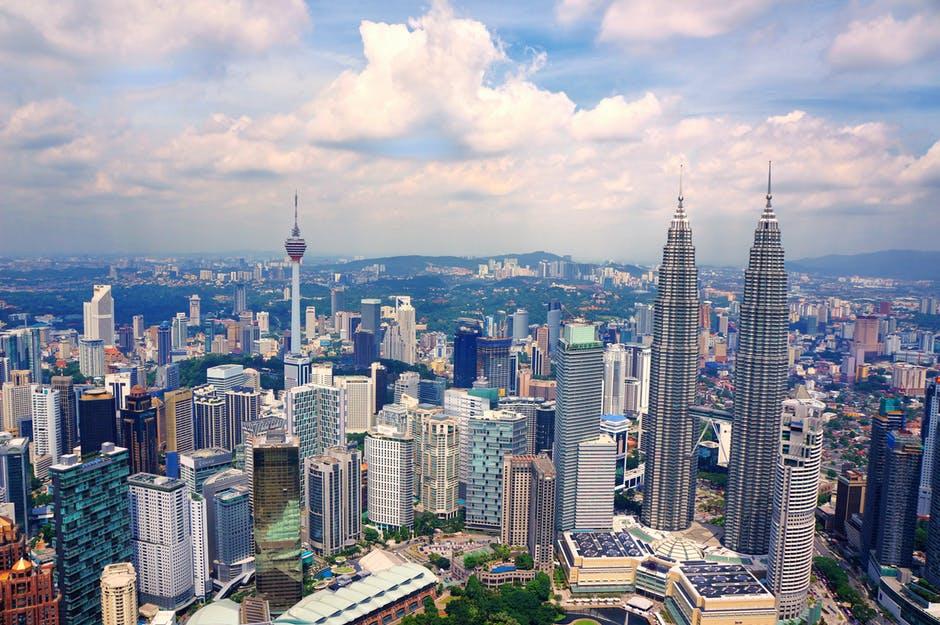 マレーシアは住みたい国No.1に選ばれている