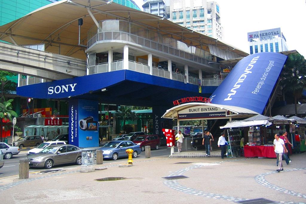 マレーシアの交通公共機関は全体的に安い