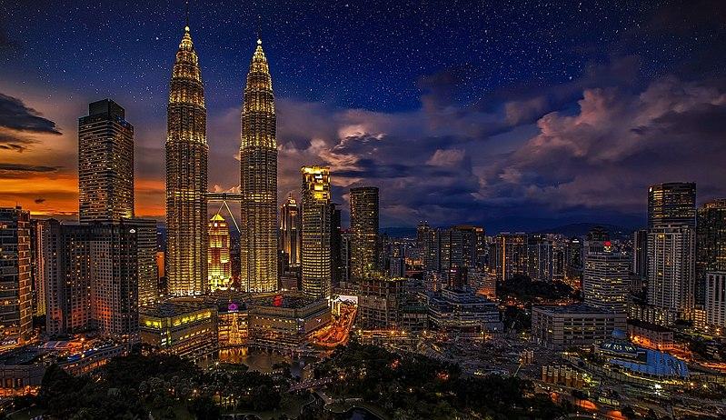 マレーシアのホテルはコスパが素晴らしい