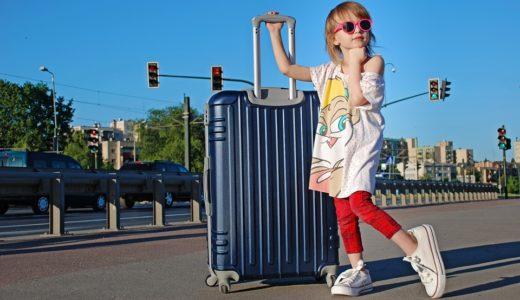 子連れでマレーシア旅行!気になる持ち物と便利グッズ