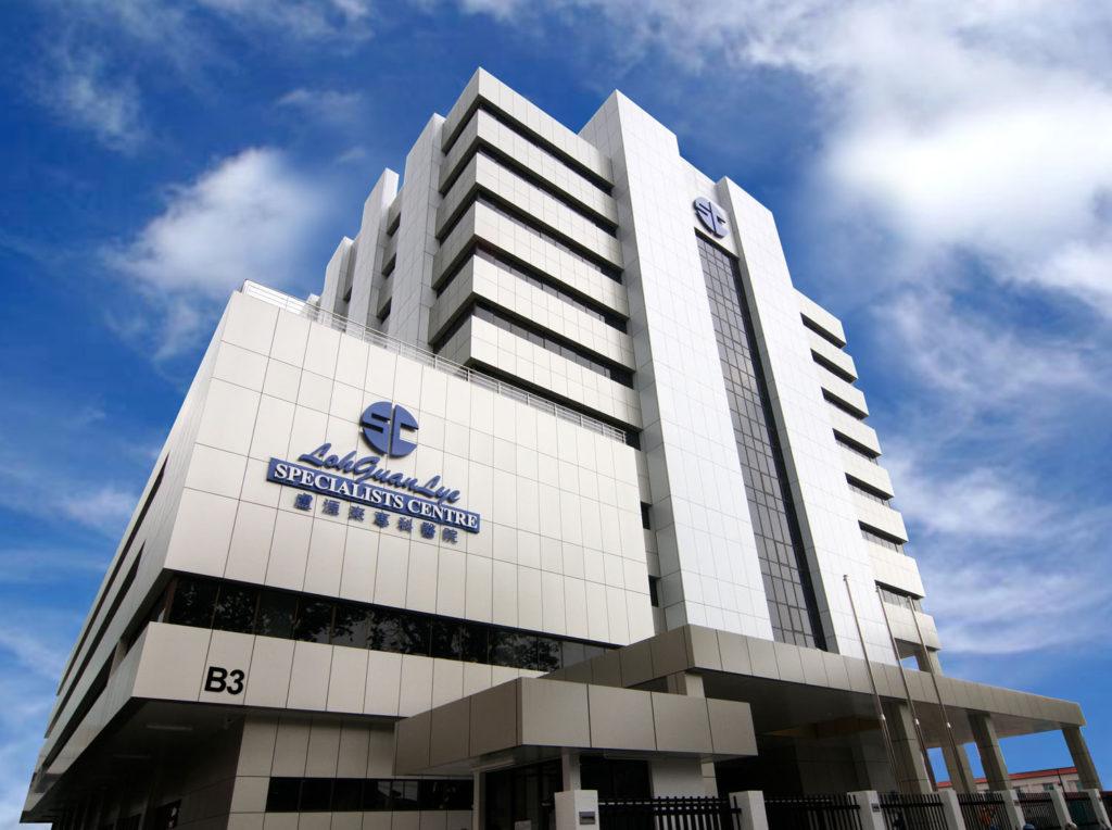 マレーシアの私立病院は高いわりに国立病院ほど設備が整っていないことも