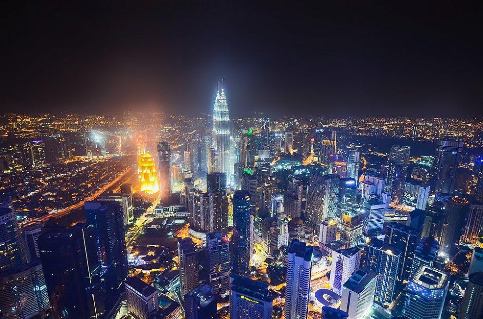 マレーシア初心者におすすめする絶対に抑えておくべき観光地