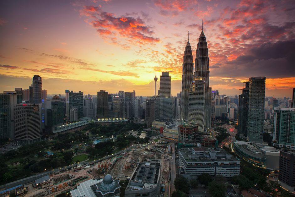 マレーシア初心者にお勧め観光名所
