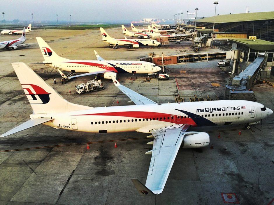 マレーシア航空が預け荷物料金を改悪