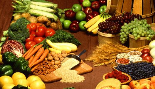 マレー語で野菜・食材の名前を覚えよう!
