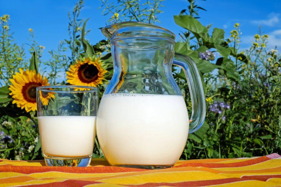 マレーシアの牛乳事情
