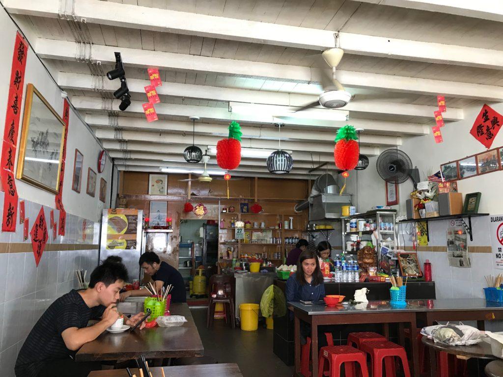 マレーシアでの食事の際のマナー