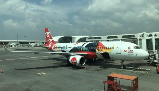 エアアジアX、台北経由で那覇線を開設!