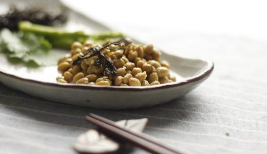納豆好きに朗報。マレーシアで自家製納豆作るのは超簡単!