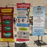 【2021年2月15日】マレーシア新規感染者が2176名!新型コロナウイルス関連情報。国内の現在の様子と個人レベルで可能な対策5選