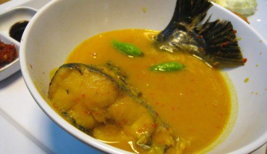 今話題のマレーシア料理【イカン パティン テンポヤ】とはどんな料理なのか?