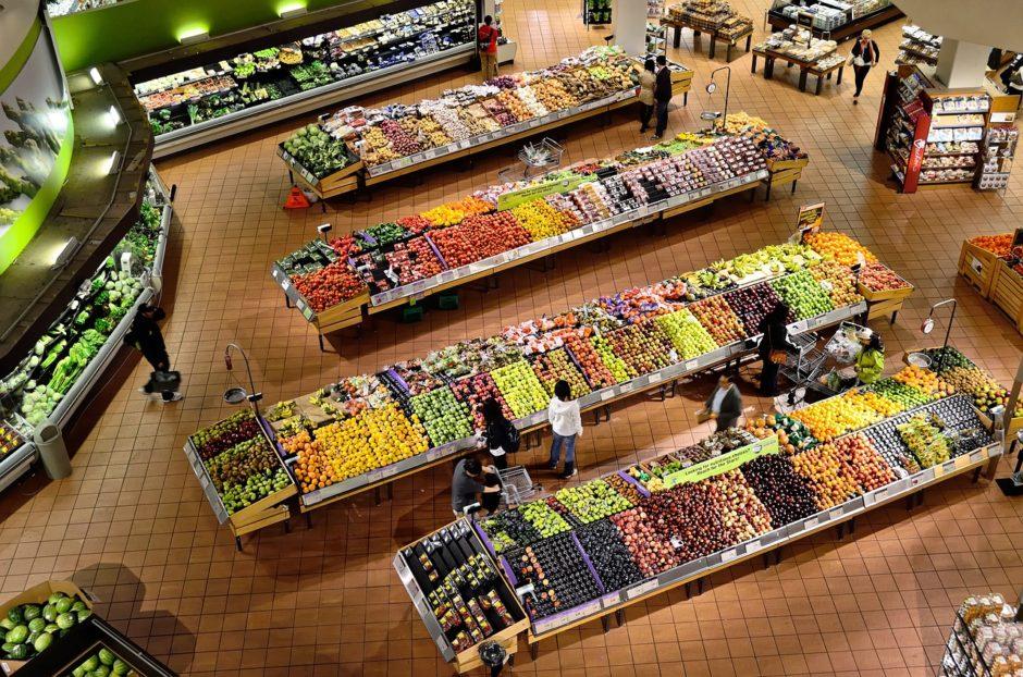 マレーシアのスーパーの値段