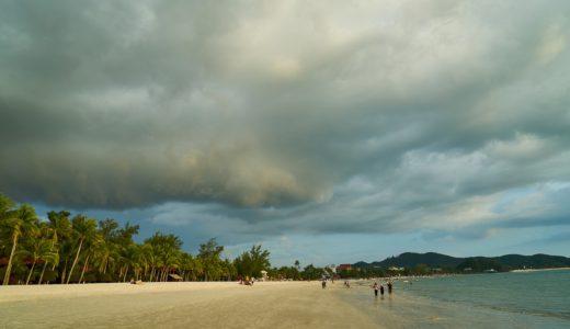 マレーシアの気候・天気の傾向が分かる過去記事まとめ