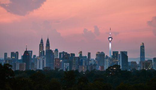 【新型コロナ】活動制限終了に向けてのマレーシア国内での動きと現在の街中の様子 (8/19更新)