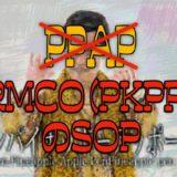 マレーシアで施行されている RMCO の SOP